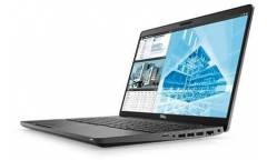 "Ноутбук Dell Precision 3540 Core i5 8265U/8Gb/SSD256Gb/AMD Radeon Pro WX 2100 2Gb/15.6""/WVA/FHD (1920x1080)/Windows 10 Professional 64/black/WiFi/BT/Cam"