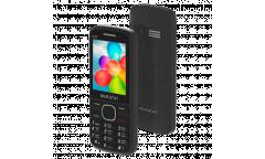 Мобильный телефон Maxvi C11 black