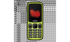 Мобильный телефон Nobby 100 лимонадный