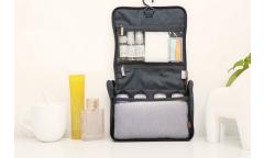 Сумка дорожная Xiaomi Travel Toiletry Bags (серый) ZJL4030CN