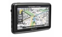 """Автомобильный навигатор GPS Prology IMAP-5100 5"""" Навител"""