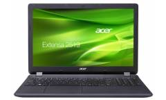 "Ноутбук Acer NX.EFAER.011 Extensa 2519-P6A2 (Pentium N3700 1600 MHz/15.6""/1366x768/2.0Gb/500Gb/DVD нет/Intel GMA HD/Wi-Fi/Bluetooth/Linux)"