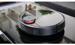 Робот Пылесос Xiaomi Mijia LDS Vacuum Cleaner Black (STYTJ02YM)