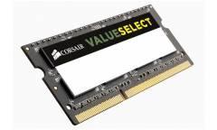 Память DDR3L 8Gb 1600MHz Corsair CMSA8GX3M1A1600C11 RTL PC3-12800 CL11 SO-DIMM 204-pin 1.35В