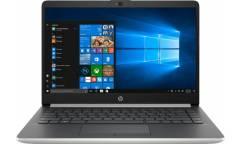 "Ноутбук HP 14-cf1001ur Core i5 8265U/4Gb/1Tb/iOpt16Gb/AMD Radeon 530 2Gb/14""/IPS/FHD (1920x1080)/Windows 10 64/silver/WiFi/BT/Cam"