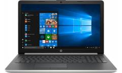 "Ноутбук HP 15-da0450ur Core i3 7020U/4Gb/1Tb/nVidia GeForce Mx110 2Gb/15.6""/TN/FHD (1920x1080)/Windows 10/silver/WiFi/BT/Cam"