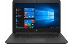 "Ноутбук HP 240 G7 Core i3 7020U/8Gb/SSD256Gb/14""/SVA/HD (1366x768)/Windows 10 Professional 64/dk.silver/WiFi/BT/Cam"