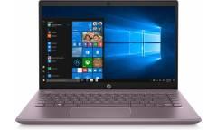"Ноутбук HP Pavilion 14-ce3013ur Core i5 1035G1/8Gb/SSD256Gb/Intel UHD Graphics/14""/IPS/FHD (1920x1080)/Windows 10/pink/WiFi/BT/Cam"