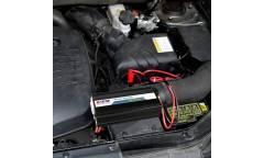Автоинвертер Titan HW-600E6