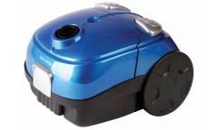 Пылесосы Supra VCS-1602 голубой