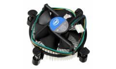 Устройство охлаждения(кулер) Intel E41759 Soc-1150/1151/1155/ 4-pin 18-38dB Al+Cu 240gr Bulk