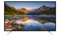 "Телевизор TCL 65"" L65P65US черный"