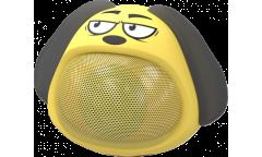 Беспроводная (bluetooth) акустика Ritmix ST-111BT Puppy yellow