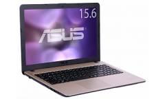 "Ноутбук Asus X540MA-GQ064 Celeron N4000 (1.1)/4G/500G/15.6"" HD AG/Int:Intel UHD 600/noODD/BT/ENDLESS"