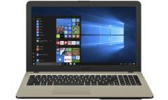 "Ноутбук Asus X540MA-GQ064 Celeron N4000 (1.1)/4G/500G/15.6"" HD AG/Int:Intel UHD 600/noODD/BT/ENDLESS"