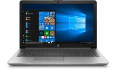 "Ноутбук HP 250 G7 Core i3 7020U/4Gb/SSD256Gb/DVD-RW/Intel HD Graphics 620/15.6""/SVA/FHD (1920x1080)/Windows 10 Professional 64/silver/WiFi/BT/Cam"