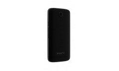 Смартфон Maxvi MS401 (Sunrise) black