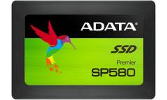 Накопитель SSD A-Data SATA III 120Gb ASP580SS3-120GM-C SP580 2.5""