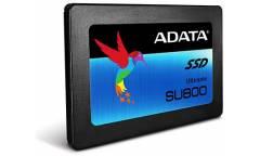 "Накопитель SSD A-Data SATA III 128Gb ASU800SS-128GT-C SU800 2.5"""