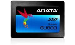 "Накопитель SSD A-Data SATA III 512Gb ASU800SS-512GT-C SU800 2.5"""