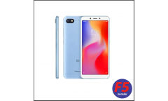 Смартфон Xiaomi Redmi 6A 2+16GB Blue