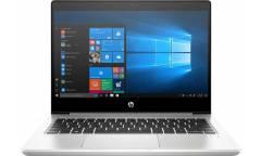 "Ноутбук HP ProBook 430 G6 Core i5 8265U/8Gb/SSD256Gb/Intel UHD Graphics 620/13.3""/UWVA/FHD (1920x1080)/Windows 10 Professional 64/silver/WiFi/BT/Cam"