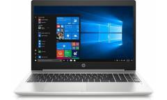 "Ноутбук HP ProBook 450 G6 Core i3 8145U/4Gb/SSD128Gb/Intel UHD Graphics 620/15.6""/FHD (1920x1080)/Windows 10 Professional 64/silver/WiFi/BT/Cam"