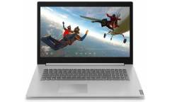 "Ноутбук Lenovo IdeaPad L340-17API Ryzen 5 3500U/4Gb/1Tb/SSD128Gb/AMD Radeon Vega 8/17.3""/TN/HD+ (1600x900)/Windows 10/silver/WiFi/BT/Cam"