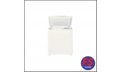 Морозильный ларь Liebherr GT 2122 белый