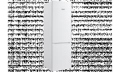 Холодильник Centek CT-1714-260DF белый 260л (71л / 189л) > 54.5х58х180см(ДхШхВ)