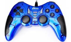 Игровой манипулятор RITMIX GP-007 Blue