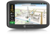 """Автомобильный навигатор GPS Navitel N500 5"""" Навител"""