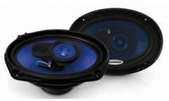 Колонки автомобильные Soundmax SM-CSE693 (15x23 см)