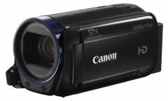 Видеокамера Canon Legria HF R66 черная