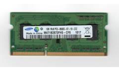 Модуль памяти Samsung Original DDR3 4Gb (pc-12800) 1600MHz 1.35V SODIMM