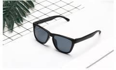 Солнцезащитные очки Xiaomi Mijia Turok Steinhardt Classic Square Sunglasses (TYJ01TS) (TR90) Gray