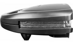 Мультипекарь Redmond RMB-611 700Вт черный/серебристый