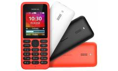 Мобильный телефон Nokia 130 Dual Sim TA-1017  Red New