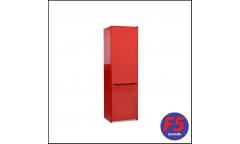 Холодильник Nord NRB 110 832 красный (двухкамерный)