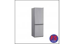 Холодильник Nord NRB 119 332 серебристый (двухкамерный)