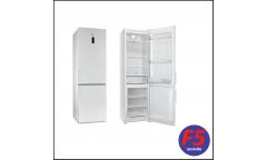 Холодильник Stinol STN 200 D белый (двухкамерный) 359 л(х253,м106) ВxШxГ 200x60x24 см No Frost диспл