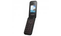 Мобильный телефон Alcatel OT1035D 2Sim Dark Grey
