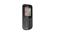 Мобильный телефон Nokia 130 Dual Sim TA-1017  Black New