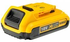 Аккумулятор для электроинструмента DeWalt DCB183-XJ