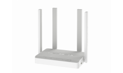 net. Keenetic Duo (KN-2110) AC1200 10/100BASE-TX/xDSL/4G ready Router