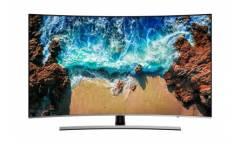 """Телевизор Samsung 55"""" UE55NU8500UXRU"""