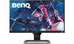 """Монитор Benq 23.8"""" EW2480 черный IPS LED 16:9 HDMI M/M Mat 250cd (плохая упаковка)"""