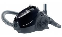 Пылесос Bosch BSN2100RU черный 2100Вт мешок3л регулировка мощности на корпусе