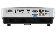 Проектор Benq MX631ST DLP 3200Lm (1024x768) 13000:1 ресурс лампы:4500часов 1xUSB typeA 2xHDMI 2.6кг