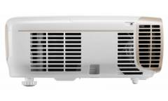 Проектор Benq W2000 DLP 2000Lm (1920x1080) 15000:1 ресурс лампы:3500часов 2xHDMI 3.6кг